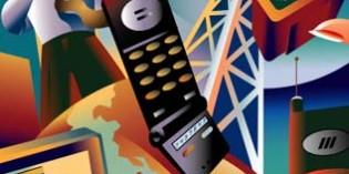 Modulistica Telefonia e Pay-Tv