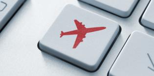 Acquisto online biglietti aerei, occhio alle tariffe poco chiare