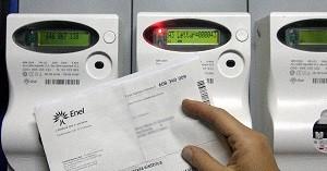 Energia elettrica, l'onere della prova in caso di dati differenti spetta sempre al gestore