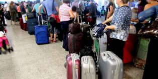 Imbarco aereo negato, al passeggero lasciato a terra spetta un risarcimento