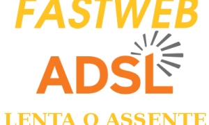 Adsl lenta assente Fastweb