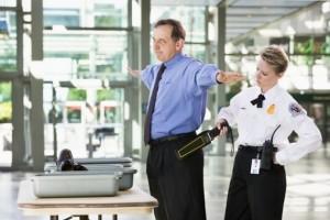 controllo passeggeri