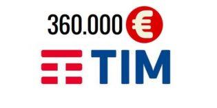 AGCOM multa la TIM