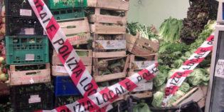 E' reato trasportare prodotti in cattivo stato di conservazione