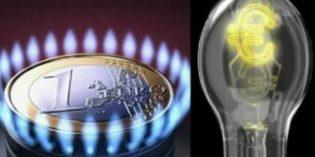 Nuove regole relative Bollette luce e gas